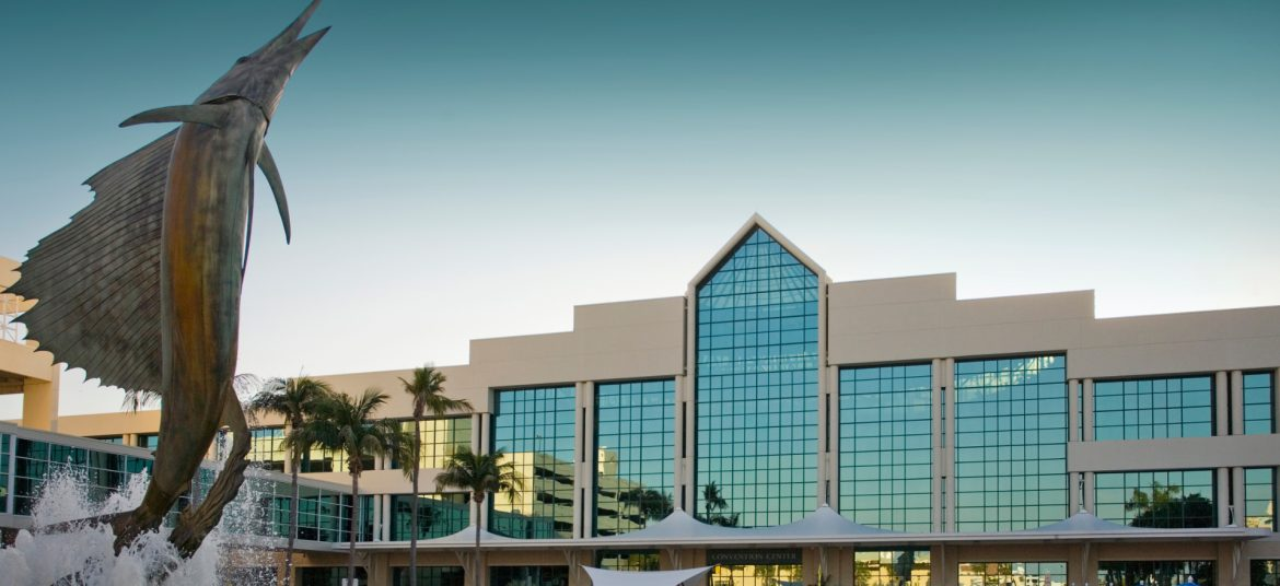 Broward Convention Center